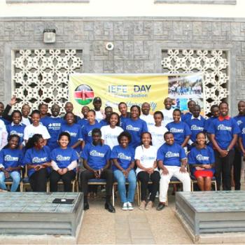 IEEE Kenya Day